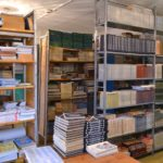 Библиотека Красноуфимского УТЦ